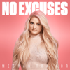 Meghan Trainor - No Excuses artwork