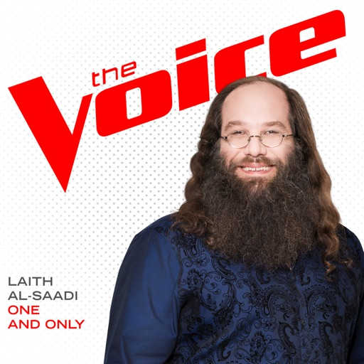 Laith Al-Saadi - One and Only (The Voice Performance)