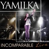 Yamilka - Tu Presencia (En Vivo) [feat. Barak] ilustración
