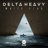 White Flag - EP cover art