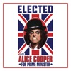 Elected (Alice Cooper for Prime Minister 2016) - Single, Alice Cooper
