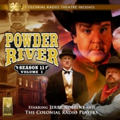Jerry Robbins - Powder River: Season 11, Vol. 1  artwork