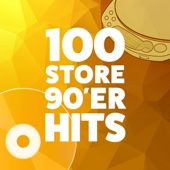 Various Artists - 100 Store 90'er Hits artwork