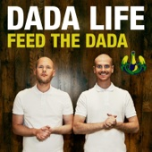Feed the Dada - EP cover art