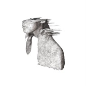 The Scientist - Coldplay Cover Art