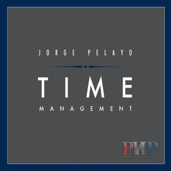 Jorge Pelayo: Time Management – Php Agency