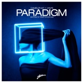 Paradigm (feat. A*M*E) [Amtrac's Temptation Mix] - Single cover art
