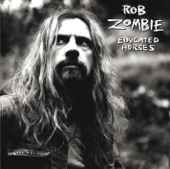 Rob Zombie - American Witch artwork