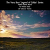 The Very Best 'Legend of Zelda' Series Videogame Music for Piano Solo: 50 Classic Tracks, daigoro789