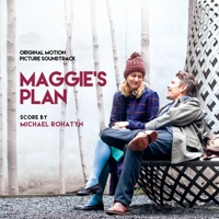 Maggie\'s Plan (Original Soundtrack Album)