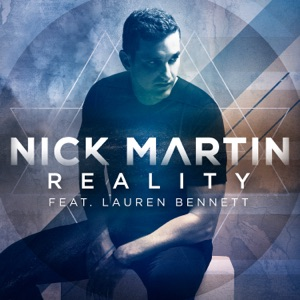 Nick Martin Feat. Lauren Bennett - Reality (Stonebridge Club)