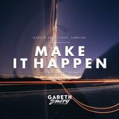Gareth Emery - Make It Happen (feat. Lawson) [Nicolas Haelg Remix] artwork