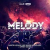 Melody (Radio Mix) - Single