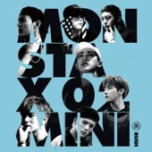 Download Lagu MP3 MONSTA X - Hero