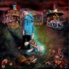 Korn - The Serenity of Suffering  artwork