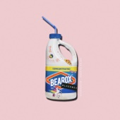 blackbear - Drink Bleach - EP  artwork