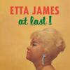 Etta James - At Last  artwork