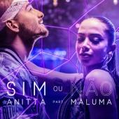 Ouça online e Baixe GRÁTIS [Download]: Sim ou não (feat. Maluma) MP3