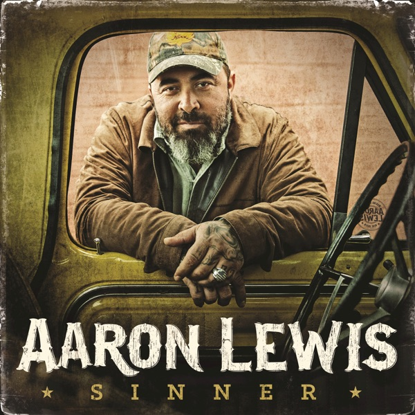 Aaron Lewis – Sinner (2016) [iTunes Plus AAC M4A]