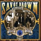 Hellbound Train, Live 1969-1972