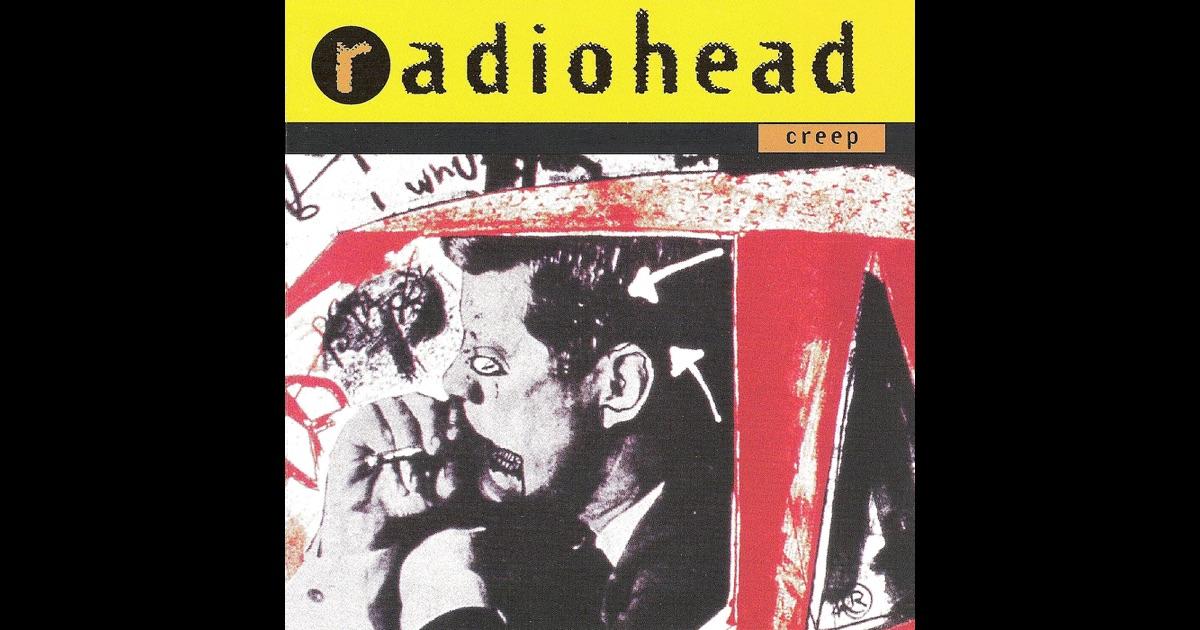 Creep Radiohead music for remenber