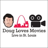 Cover to Doug Benson's Doug Loves Movies: Live in St. Louis