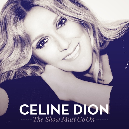 The Show Must Go On (feat. Lindsey Stirling) - Céline Dion
