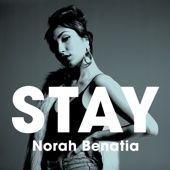 Norah Benatia - Stay artwork