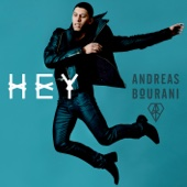 Andreas Bourani - Hey (Special Edition) Grafik