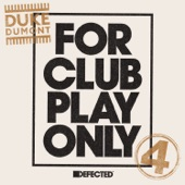For Club Play Only, Pt. 4 - Single