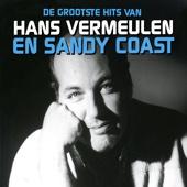 Hans Vermeulen & Sandy Coast - De Grootste Hits Van Hans Vermeulen & Sandy Coast kunstwerk