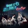 Shake It, Shake It - Single