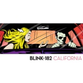blink-182 - She's Out of Her Mind artwork