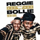 Reggie 'N' Bollie - New Girl artwork