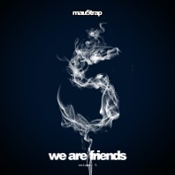 We Are Friends, Vol. 5 - Various Artists