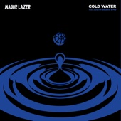Cold Water (feat. Justin Bieber & MØ) - Major Lazer