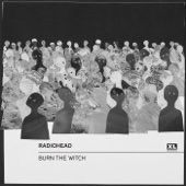 Radiohead - Burn the Witch illustration