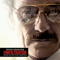 The Infiltrator  - Official Soundtrack