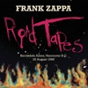Road Tapes, Venue #1 (Live Kerrisdale Arena, Vancouver B.C. - 25 August 1968), Frank Zappa
