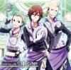 THE IDOLM@STER SideM ST@RTING LINE-01 Jupiter - Single
