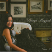 Bunga Anggrek - Indonesian Nostalgia Love Song (Seri Ismail Marzuki)