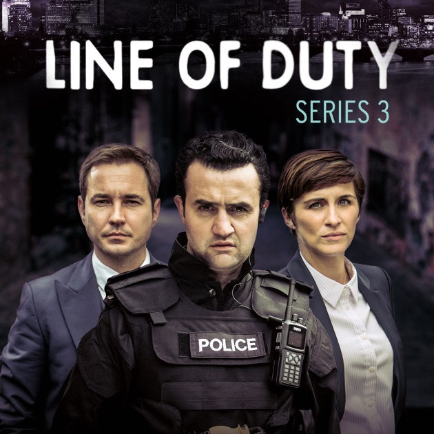 line of duty - photo #17