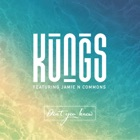 KUNGS FEAT. JAMIE N COMMONS Don't You Know