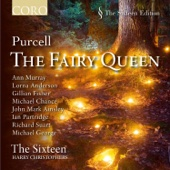 The Fairy Queen: Chorus: They shall be as happy as they're fair