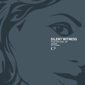 Silent Witness - Poster Girl  artwork