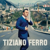 Tiziano Ferro - Il Conforto (feat. Carmen Consoli) artwork