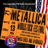 Legendary FM Broadcasts - Woodstock Festival , NY 13th August 1994, Metallica