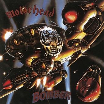 Motörhead – Bomber (Bonus Track Edition) [iTunes Plus AAC M4A]