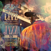 Live at New Orleans Jazz & Heritage Festival