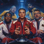 Logic - The Incredible True Story  artwork